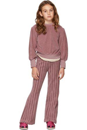 Longlivethequeen Pants - Kids Rib Lounge Pants