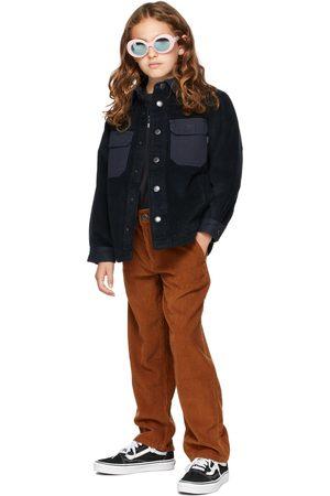 Molo Pants - Kids Corduroy Aces Trousers