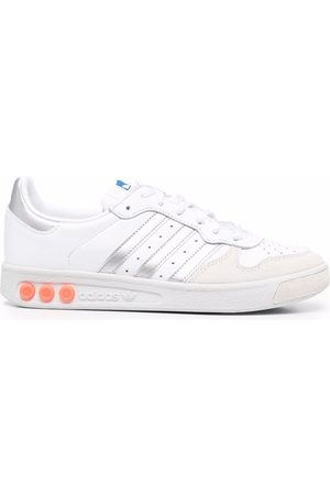 adidas G.S. lace-up sneakers