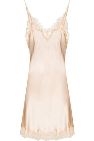 Sainted Sisters Women Nightdresses & Shirts - Lace-trimmed nightdress