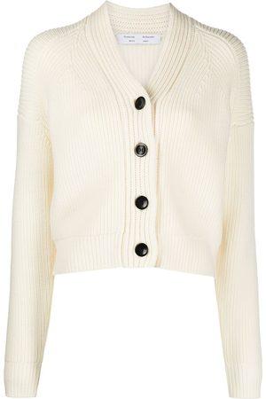 PROENZA SCHOULER WHITE LABEL V-neck cardigan