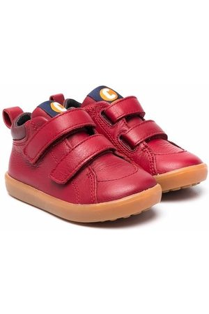 Camper Pursuit rouch-strap sneakers