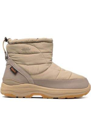 SUICOKE Bower padded snow boots