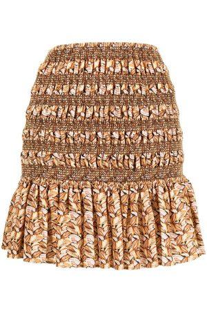 Acler Kyle skirt