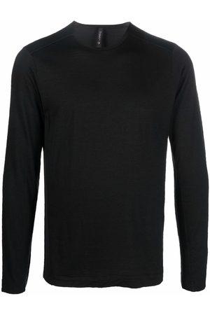 TRANSIT Fine-jersey top