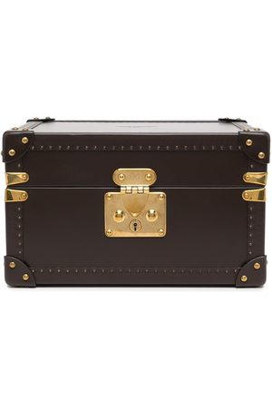 LOUIS VUITTON 2000s pre-owned jewellert box trunk