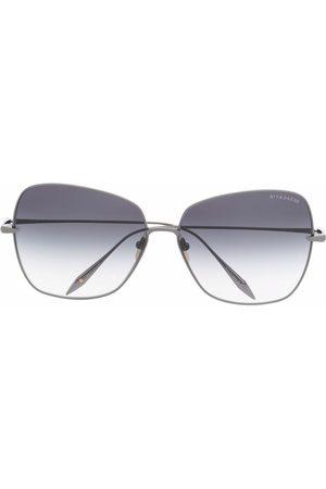 DITA EYEWEAR Zazoe butterfly-frame sunglasses