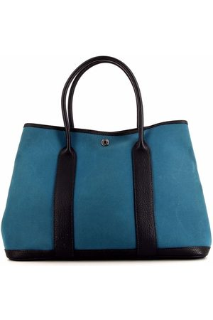 Hermès 2011 pre-owned Garden Party tote bag