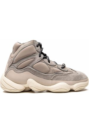 "adidas YEEZY 500 High ""Mist Stone"" sneakers"