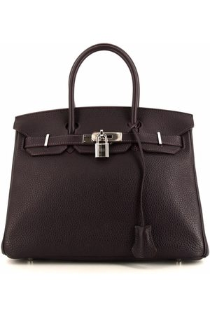 Hermès 2014 pre-owned Birkin 30 bag