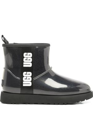 UGG Classic Clear mini ankle boots