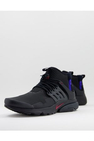 Nike Air Presto Mid Utility trainers in