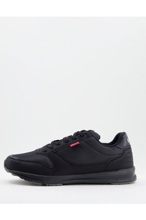 Levi's Levi's baylor runner trainers in