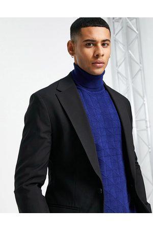 ASOS Skinny suit jacket in