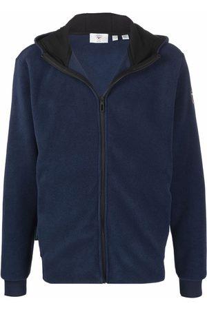 Rossignol Zip front fleece sweater