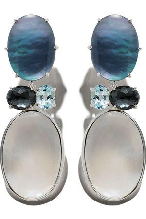 Ippolita Luce 4-stone drop earrings