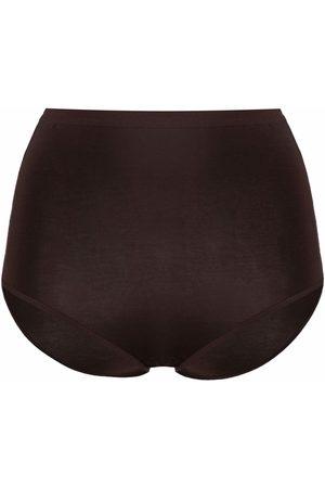 Baserange High-waisted culottes