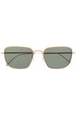 Thom Browne TBS124 square-frame sunglasses