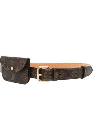 LOUIS VUITTON 2006 pre-owned Ceinture Pochette belt bag