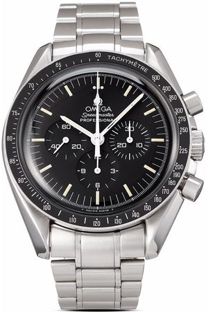 Omega Pre-owned Speedmaster Professional Moonwatch 42mm