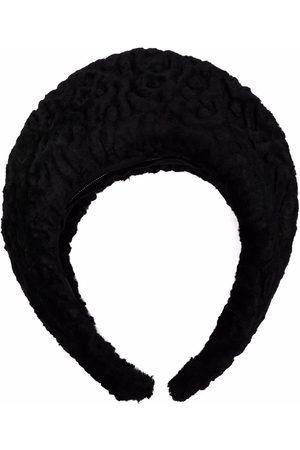 FLAPPER Oversized hair band