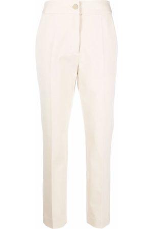 Roberto Cavalli Tailored-cut trousers