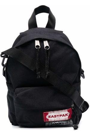 MM6 MAISON MARGIELA X Eastpak logo patch backpack