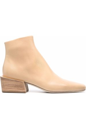 MARSÈLL Pannelletto 50mm ankle boots