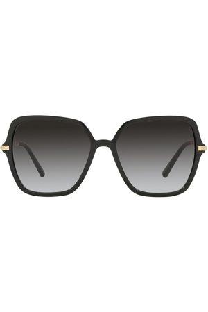 Dolce & Gabbana Oversized-frame sunglasses