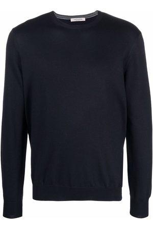 La Fileria For D'aniello Crew neck knitted jumper