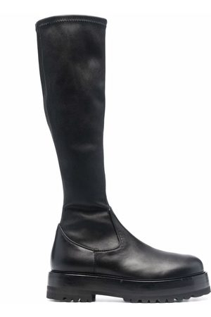 ROBERTO FESTA Knee-length boots