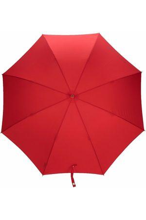 MACKINTOSH Heriot whangee-handle stick umbrella