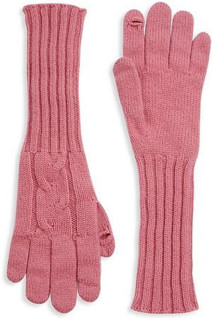 Loro Piana Gloves - My Gloves To Touch Cashmere Gloves