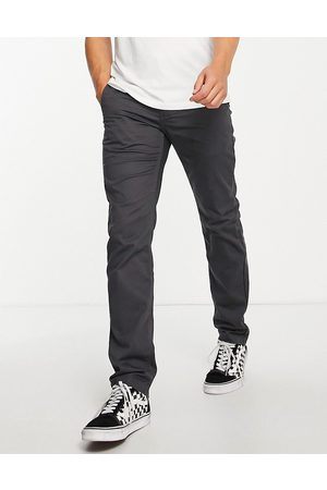 Vans Authentic slim fit chino trousers in
