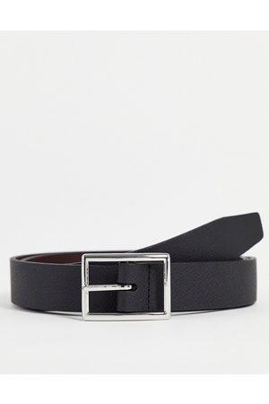 River Island Leather belt in
