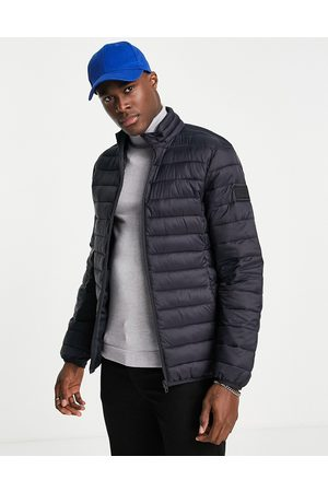 French Connection Men Jackets - Puffer jacket in navy