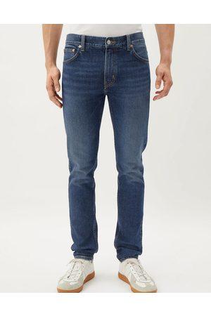 Weekday Men Slim - Friday slim jeans in ocean