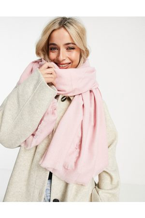 Accessorize Blanket scarf in