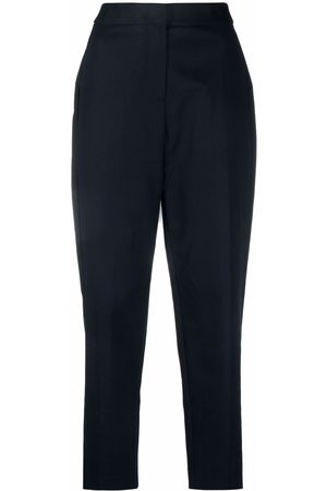 Tommy Hilfiger Essential slim-fit ankle trousers