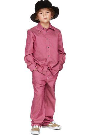 BO(Y)SMANS Denim - Kids Denim Shirt