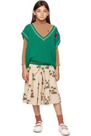 Weekend House Kids Camisoles - Kids Merino Wool Vest