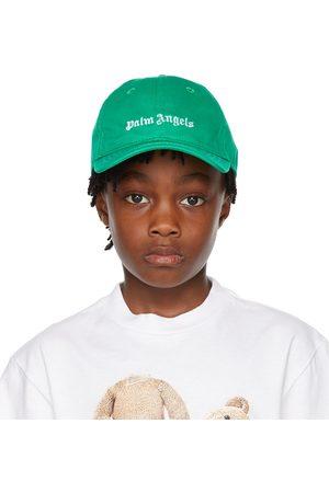 Palm Angels Caps - Kids & Logo Cap