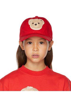 Palm Angels Caps - Kids Bear Cap