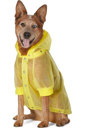 Moncler Genius Rainwear - Poldo Dog Couture Edition Cloak Raincoat