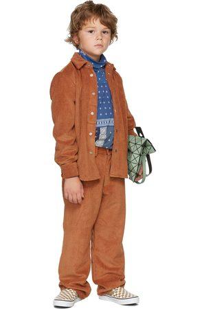 BO(Y)SMANS Pants - Kids Corduroy Trousers