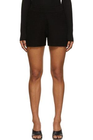 Dagmar Women Shorts - Knitted Geri Short