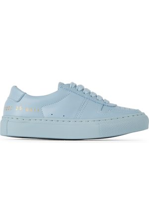 COMMON PROJECTS Sneakers - Kids BBall Low Sneakers
