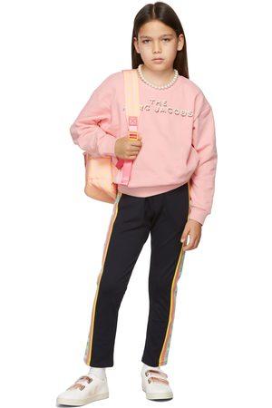 Marc Jacobs Kids Logo Sweatshirt