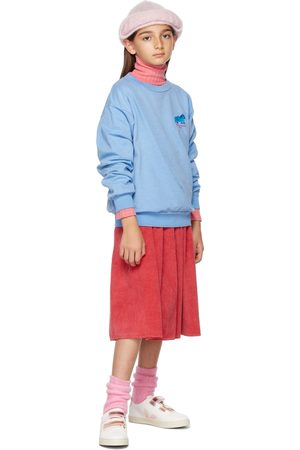 Weekend House Kids Sweatshirts - Kids Horse Sweatshirt