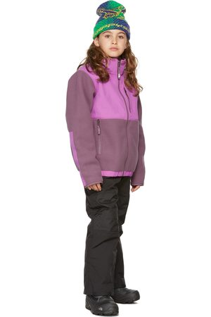 The North Face Pants - Kids Insulated Freedom Trousers